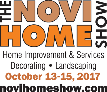 Download And Print Your Discount Coupon To The Current Novi Home Show.
