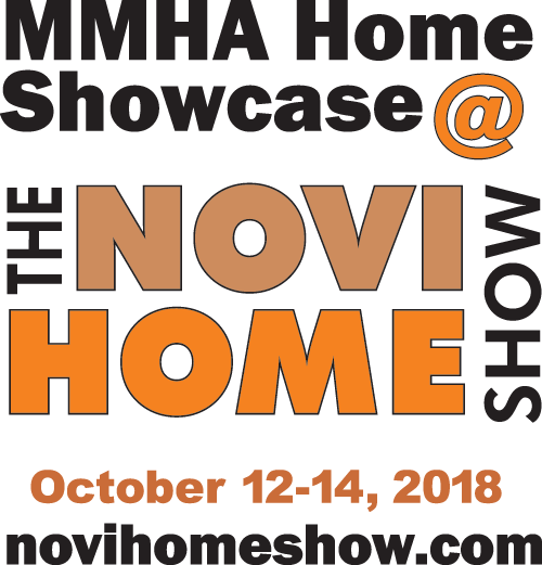 MMHA Home Showcase At The Novi Home Show Download And Print Your Discount  Coupon ...
